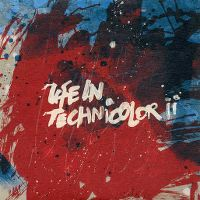 Cover Coldplay - Life In Technicolor II