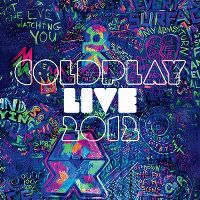 Cover Coldplay - Live 2012