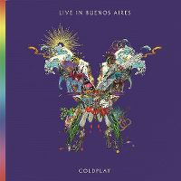 Cover Coldplay - Live In Buenos Aires