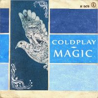 Cover Coldplay - Magic