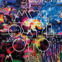 Cover Coldplay - Mylo Xyloto