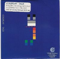 Cover Coldplay - Talk