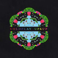 Cover Coldplay - Up&Up