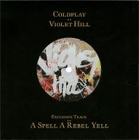 Cover Coldplay - Violet Hill