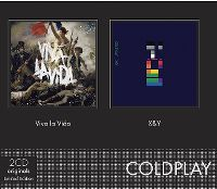 Cover Coldplay - Viva la vida + X&Y