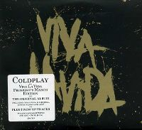 Cover Coldplay - Viva la vida Or Death And All His Friends