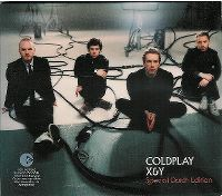Cover Coldplay - X&Y
