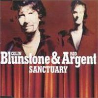 Cover Colin Blunstone & Rod Argent - Sanctuary