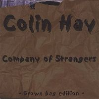Cover Colin Hay - Company Of Strangers