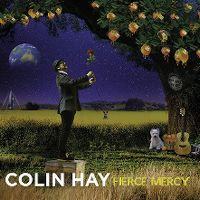 Cover Colin Hay - Fierce Mercy