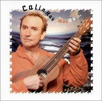 Cover Colin Hay - Man @ Work