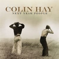 Cover Colin Hay - Next Year People