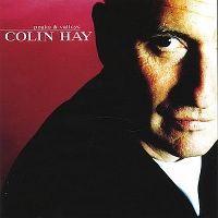Cover Colin Hay - Peaks & Valleys