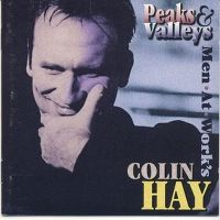 Cover Colin Hay - Peaks & Valleys
