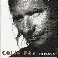 Cover Colin Hay - Topanga