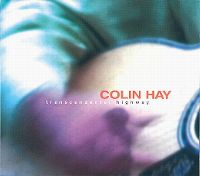 Cover Colin Hay - Transcendental Highway