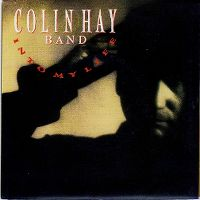 Cover Colin Hay Band - Into My Life