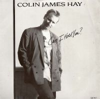 Cover Colin James Hay - Can I Hold You?