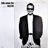 Cover Colin James Hay - Hold Me