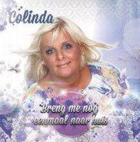 Cover Colinda - Breng me nog eenmaal naar huis