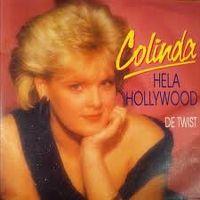 Cover Colinda - Hela Hollywood