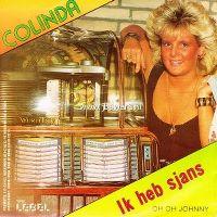 Cover Colinda - Ik heb sjans