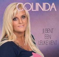 Cover Colinda - Jij bent een leuke vent