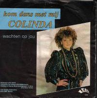 Cover Colinda - Kom dans met mij Colinda
