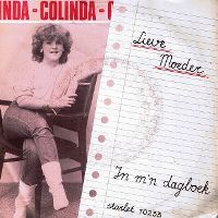 Cover Colinda - Lieve moeder