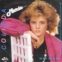 Cover Colinda - Mario