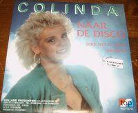 Cover Colinda - Naar de disco