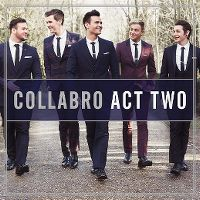 Cover Collabro - Act Two