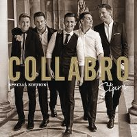 Cover Collabro - Stars