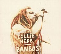 Cover Collie Herb - Bambus