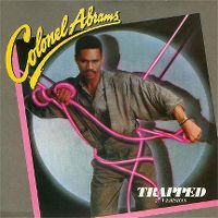 Cover Colonel Abrams - Trapped