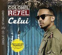 Cover Colonel Reyel - Celui...