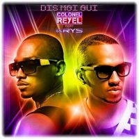 Cover Colonel Reyel feat. Krys - Dis-moi oui
