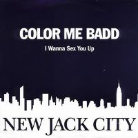 Cover Color Me Badd - I Wanna Sex You Up