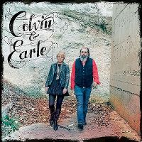 Cover Colvin & Earle - Colvin & Earle