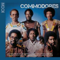 Cover Commodores - Icon