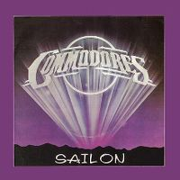 Cover Commodores - Sail On