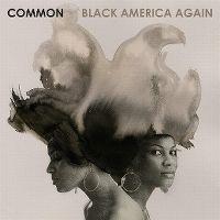 Cover Common - Black America Again