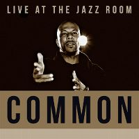 Cover Common - Live At The Jazz Room