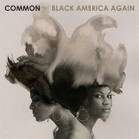 Cover Common feat. Stevie Wonder - Black America Again