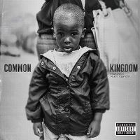 Cover Common feat. Vince Staples - Kingdom