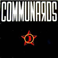 Cover Communards - Communards