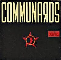 Cover Communards - Communards