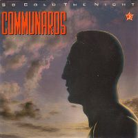 Cover Communards - So Cold The Night