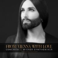 Cover Conchita / Wiener Symphoniker - From Vienna With Love