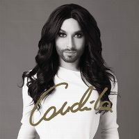 Cover Conchita Wurst - Conchita